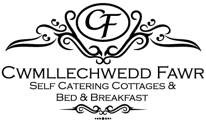 Cwmllechwedd Fawr